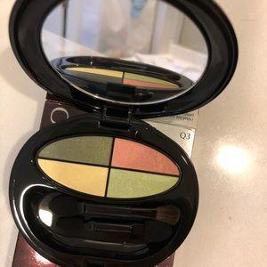 Shiseido Makeup Silky Eye Shadow Quad